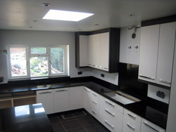 Quartz Worktops Harrow - [COMPAC] - Cherokee Quartz