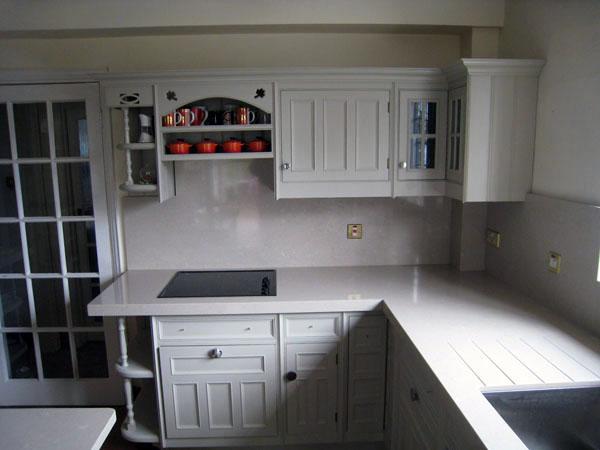 Guildford - Quartz composite kitchen