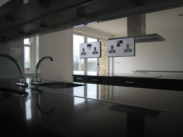 Quartz kitchens worktops