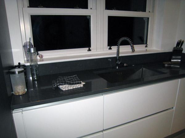 Diresco Quartz Kitchen Worktops - Sutton