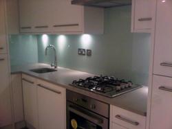 Maida Vale quartz composite worktops