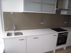 Quartz Composite Worktops Hammersmith - Zodiaq® Chalk White