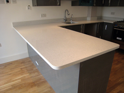 Brighton – quartz worktops / countertops /