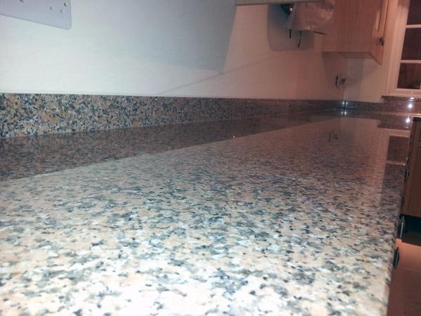 Guilford - Rossa Perrino Granite Kitchen Worktops