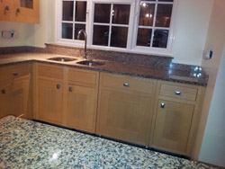 Guilford - Rossa Perrino Granite Kitchen Worktops