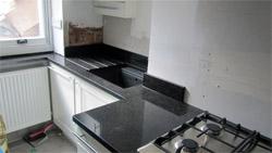 Granite Kitchens Worktops Warren Street London