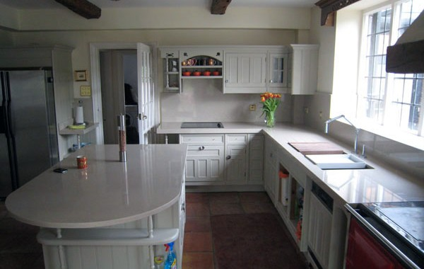Quartz Composite Worktops
